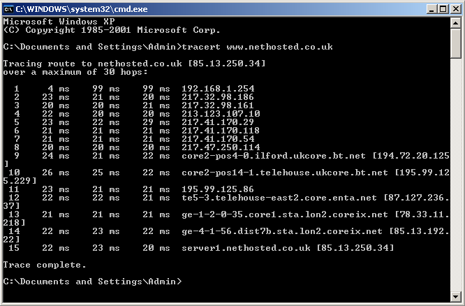 taking-a-traceroute-in-windows