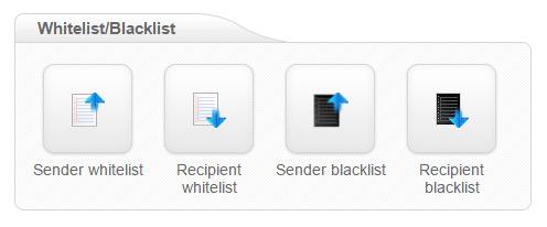 whitelist-blacklist